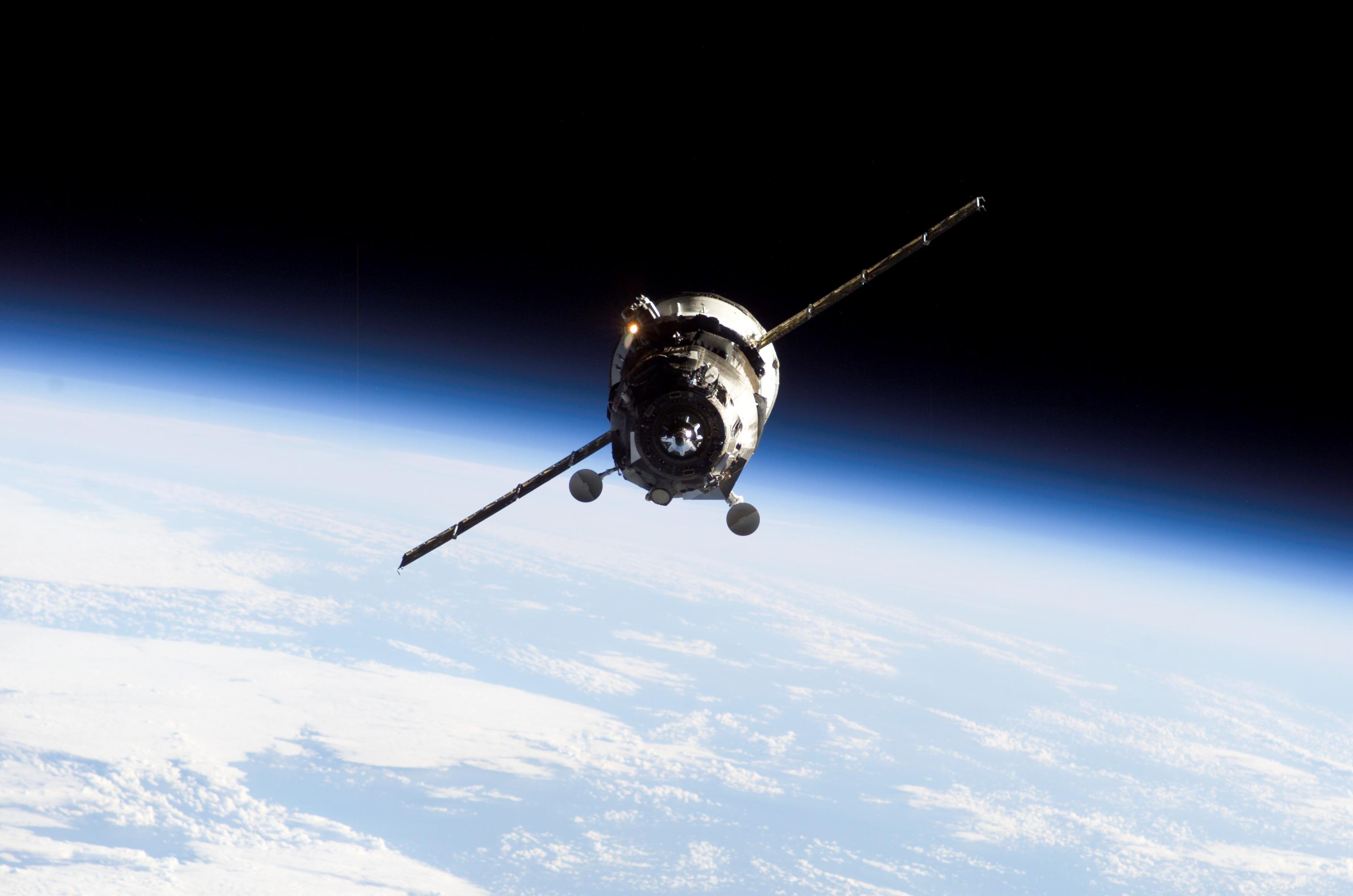 Lancement d'un centre d'innovation autour de la navigation satellitaire