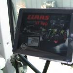 Claas révolutionne l'approche du pilotage des outils en cabine !