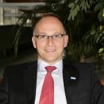 Un Français à la tête de BASF Agro SAS