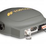 Topcon : enfin un récepteur GPS compatible avec une console de marque différente !