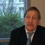 Christophe Terrain réélu à la tête de l'AGPM