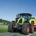 Tracteurs Claas : 4 nouveaux modèles d'Axion 800