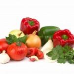 Quels sont les facteurs agissant sur la consommation en légumes des Français?