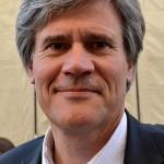 Stéphane Le Foll Ministre de l'Agriculture, de l'Agroalimentaire et de la Forêt