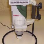 Portable spectrophotometer