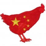 Shanghai : menacé par la grippe aviaire ?