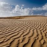 Nappes phréatiques saharienne : Elles se réapprovisionnent chaque année !