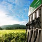 SYNDIESE : en route pour les biocarburants de 2e génération…