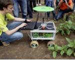 Les Field Days DLG s'orientent drones et robotique !