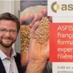Un nouveau directeur de l'ASFIS !