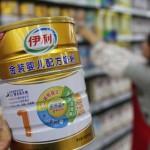Une entreprise chinoise bouleverse le classement mondial des producteurs laitiers !