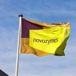 Novozymes publie un chiffre d'affaires en hausse