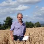 «A l'étranger, une vraie incompréhension sur les contraintes imposées aux agriculteurs français», par Christophe Dequidt