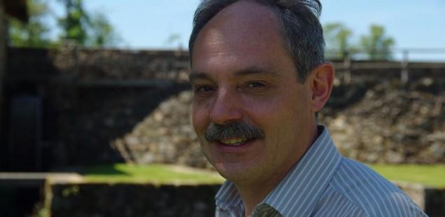 Christophe Dequidt : «»Je ne veux pas être un éternel confiné du digital !»