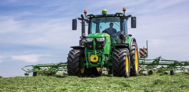 Lancement d'une plateforme de partage de matériels agricoles