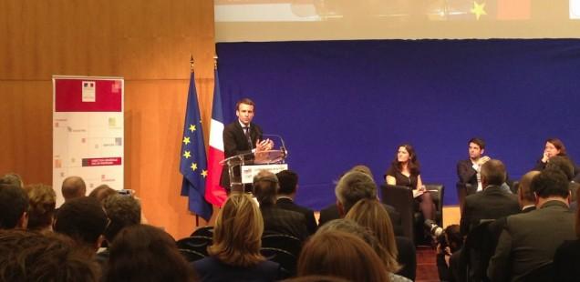 La France sera-t-elle une République numérique ?