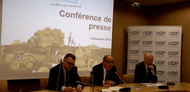 Coop de France : Le secteur coopératif est-il en plein tournant ?