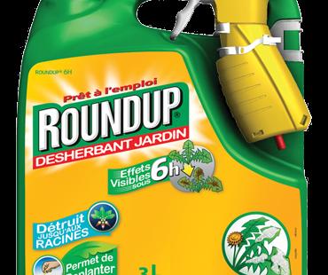 Glyphosate : La Commission Européenne décide de ne pas trancher !