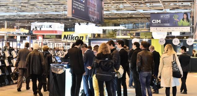 Le salon enova s 39 ouvre aux nouvelles technologies for Salon des nouvelles technologies
