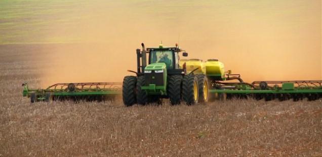 Pourquoi Microsoft et Monsanto investissent dans l'agriculture brésilienne !