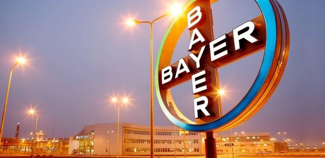 Bayer cède ses actifs dans l'agriculture numérique