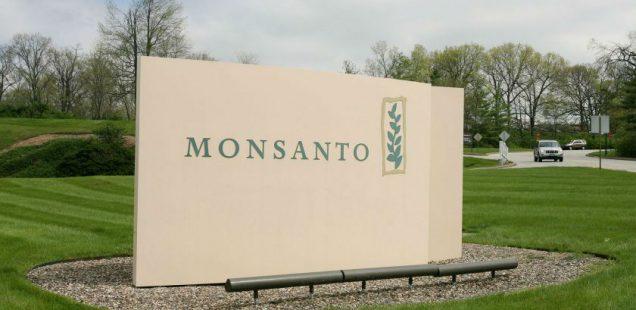Dans quel cadre Monsanto pourra-t-il travailler avec la technique CRISPR-Cas9 ?