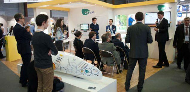 Important accord pour le développement du biométhane