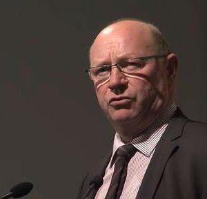 Eric Lainé, réélu président de la CGB