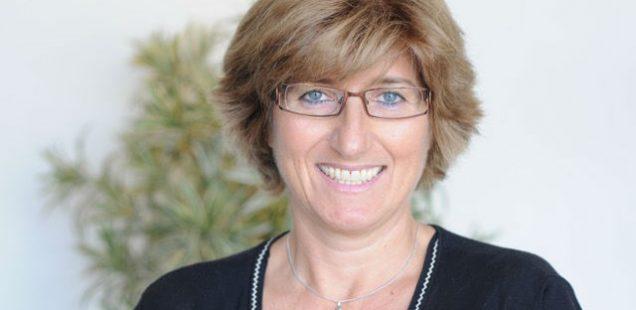 Une directrice de l'Irstea élue SediMaster 2017
