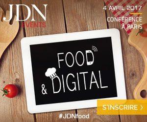 Food & Digital : Une journée pour comprendre les enjeux de la révolution numérique dans le secteur agro-alimentaire