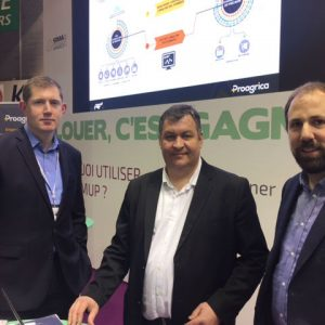 Proagrica : Quelles ambitions pour le «plombier de la donnée» sur le marché français ?