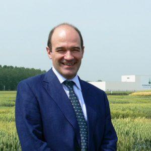 Président du Gnis- François Desprez