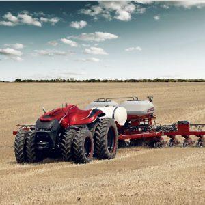 Les robots vont-ils remplacer les agriculteurs ?
