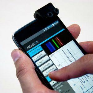 Pourquoi le smartphone du futur pourrait révolutionner les applications agricoles !