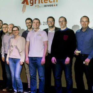 Le projet Boost Agritech rentre dans le concret !