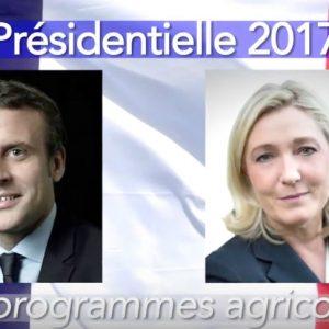 Le Pen / Macron : Que peuvent-ils réellement pour l'agriculture ?