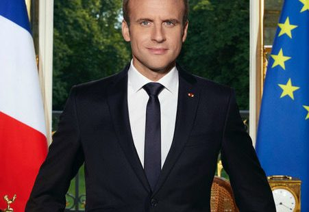 Quelle est l'agriculture rêvée d'Emmanuel Macron ?