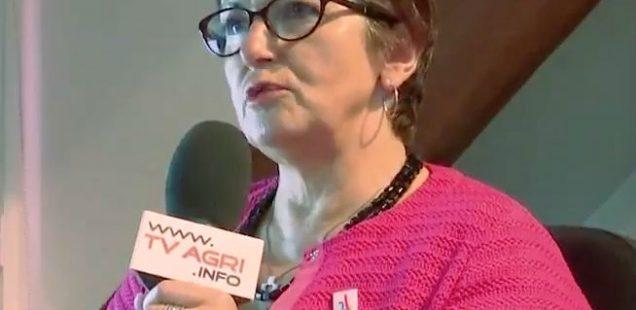 Christiane Lambert charge violemment Stéphane Le Foll