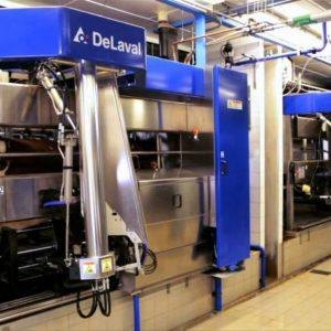 Les ventes de robots industriels en France auraient progressé de 4.8 % en 2018