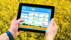 BASF signe un partenariat avec un spécialiste de la data