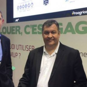 Pourquoi BASF a signé un partenariat avec un spécialiste de la data !