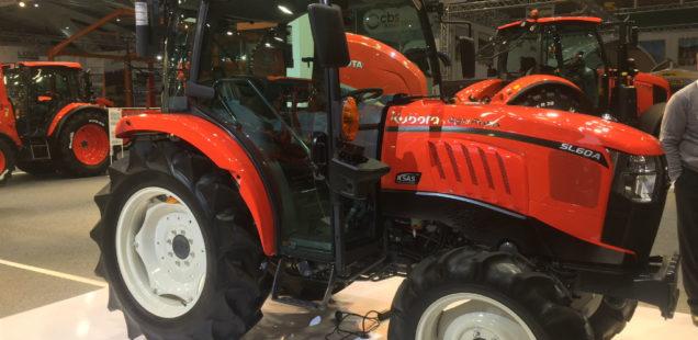Tracteurs autonomes : Pourquoi Kubota a fait un choix stratégique différent !