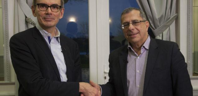 Importante fusion de coopératives en Bretagne
