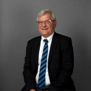 Yvon Le Hénaff, nouveau Président du pôle de compétitivité IAR