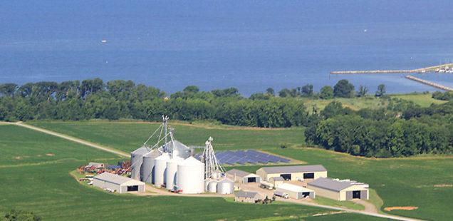 Bayer décline sa ferme FowardFarming aux Etats-Unis