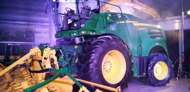 Vers un changement de paradigme pour l'achat de matériels agricoles ?