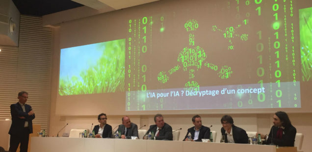 L'intelligence artificielle dans le monde agricole : entre ambitions, perspectives et blocages