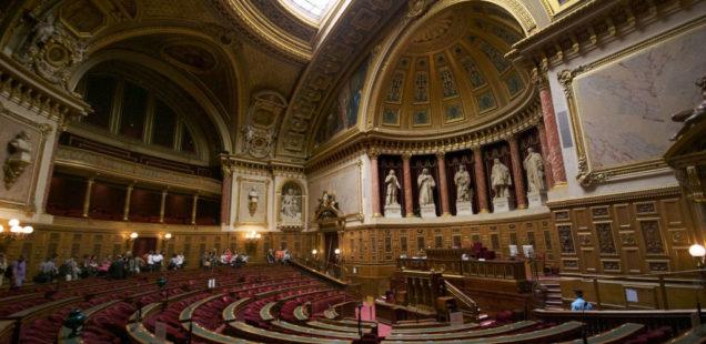 Egalim : Le Sénat vote trois mesures d'urgence !