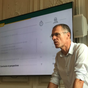 Agro-fourniture : De Sangosse poursuit sa croissance et accélère sur le bio contrôle!