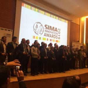 Sima Innovation Awards  : Le jury n'a pas oublié les solutions mécaniques
